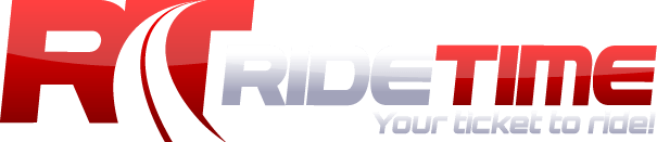 Ride Time Logo