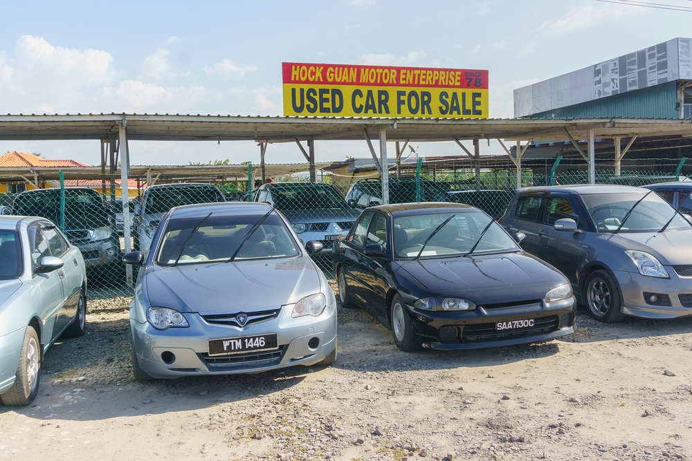 Used Cars For Sale No Credit Financing