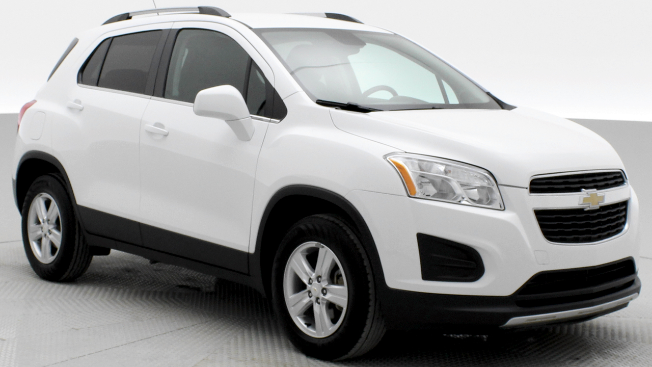 2015 Chevrolet Trax LT in Winnipeg