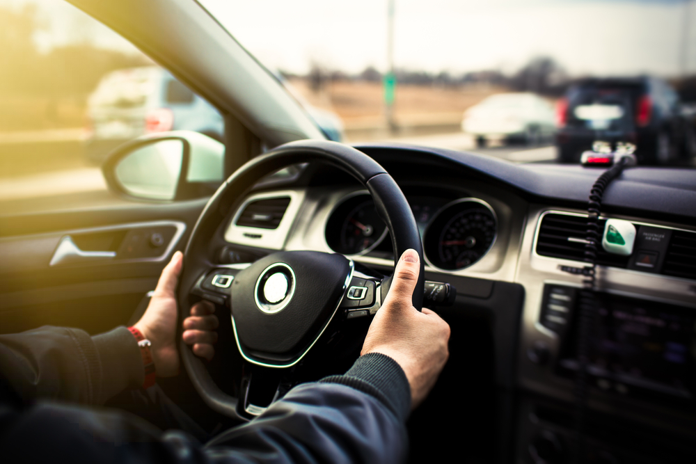 Why Is My Car Vibrating? The 5 Most Common Reasons | Ride Time